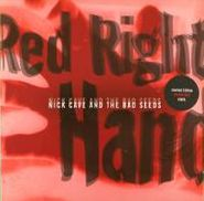 """Nick Cave & The Bad Seeds, Red Right Hand [Import, Colored Vinyl] (7"""")"""