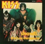 """KISS, Shandi [Import] (7"""")"""