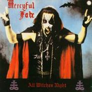 "Mercyful Fate, All Witches Night [Limited Edition] (7"")"