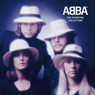 ABBA, The Essential Collection (CD)