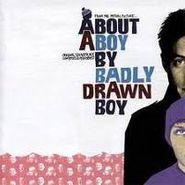 Badly Drawn Boy, About A Boy [OST] (CD)