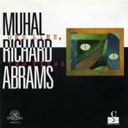 Muhal Richard Abrams, One Line Two Views (CD)