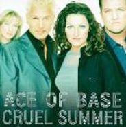 Ace Of Base, Cruel Summer (CD)