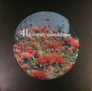 Acid Mothers Temple & The Melting Paraiso UFO, 41st Century Splendid Man [Picture Disc] (LP)