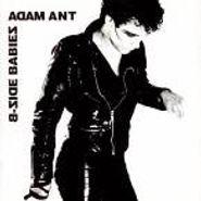Adam Ant, B-Side Babies (CD)