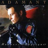 Adam Ant, Manners & Physique (CD)