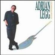 Adrian Legg, Guitar For Mortals (CD)