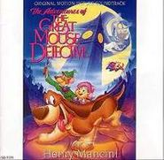 Henry Mancini, The Adventures Of The Great Mouse Detective [OST] (CD)