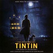 John Williams, The Adventures Of Tintin: The Secret of the Unicorn [OST] (CD)