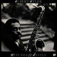 Albert Ayler, Witches & Devils (CD)