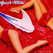 Great White, ...Twice Shy (CD)