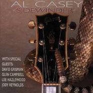 Al Casey, Sidewinder (CD)