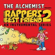 The Alchemist, Rapper's Best Friend 2: An Instrumental Series (LP)