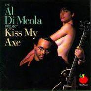 Al Di Meola, Kiss My Axe (CD)