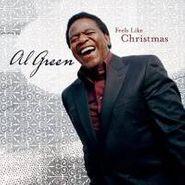 Al Green, Feels Like Christmas (CD)