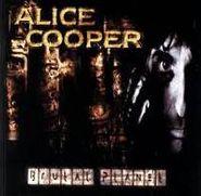 Alice Cooper, Brutal Planet (CD)