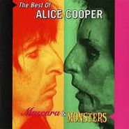 Alice Cooper, Mascara & Monsters: The Best Of Alice Cooper (CD)