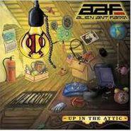 Alien Ant Farm, Up In The Attic (CD)