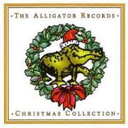 Various Artists, The Alligator Records Christmas Collection (CD)