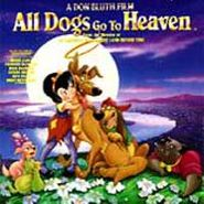 Various Artists, All Dogs Go To Heaven [OST] (CD)
