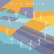 Allo Darlin', Europe (CD)