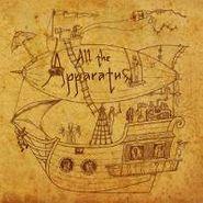 All The Apparatus, Lawless Seas (CD)