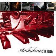Ambulance LTD, New English Ep (CD)