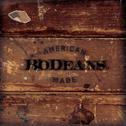BoDeans, American Made (CD)