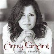 Amy Grant, Simple Things (CD)