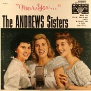 The Andrews Sisters, Near You... (LP)