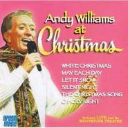 Andy Williams, Andy Williams At Christmas (CD)