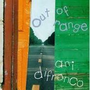 Ani DiFranco, Out of Range (CD)