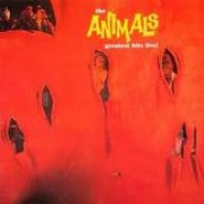 The Animals, Greatest Hits Live! (Rip It To Shreds) (CD)