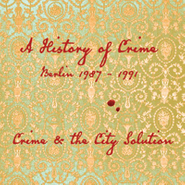 Crime & The City Solution, An Introduction To Crime & The City Solution (CD)