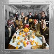 Antibalas, Antibalas (CD)
