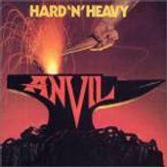 Anvil, Hard 'N' Heavy (CD)
