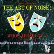 Art Of Noise, (Who's Afraid of?) The Art of Noise (CD)