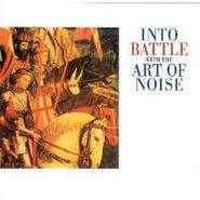 Art Of Noise, Into Battle With the Art of Noise (CD)