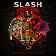 Slash, Apocalyptic Love [Deluxe Edition] (CD)