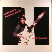 Ariel Pink's Haunted Graffiti, Underground [Limited Edition] (LP)