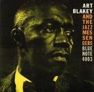 Art Blakey & The Jazz Messengers, Art Blakey And The Jazz Messengers [SACD] (CD)