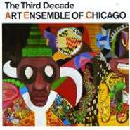 The Art Ensemble Of Chicago, The Third Decade (CD)
