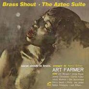 Art Farmer, Brass Shout/The Aztec Suite (CD)