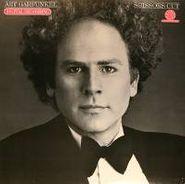 Art Garfunkel, Scissors Cut [Promo] (LP)