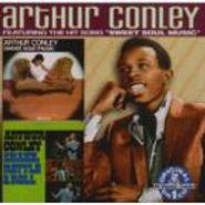 Arthur Conley, Shake Rattle & Roll/Sweet Soul (CD)