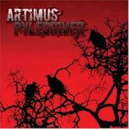 Artimus Pyledriver, Artimus Pyledriver (CD)