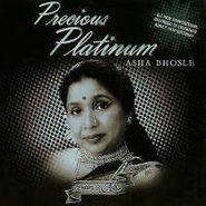 Asha Bhosle, Precious Platinum (CD)