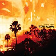 Ryan Adams, Ashes & Fire (LP)