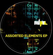 , Assorted Elements EP