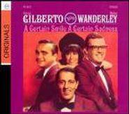 Astrud Gilberto, A Certain Smile a Certain Sadness (CD)